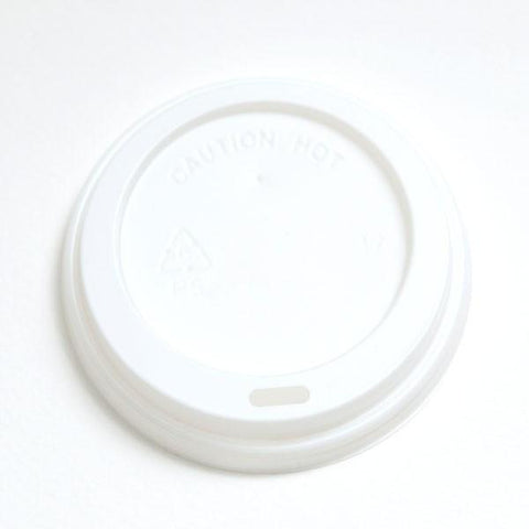 COFFEE SIPPER LIDS FOR 10 OZ. PAPER HOT CUPS