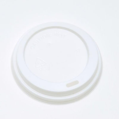 COFFEE SIPPER LIDS FOR 10-24 OZ. PAPER HOT CUPS - CarryOut Supplies