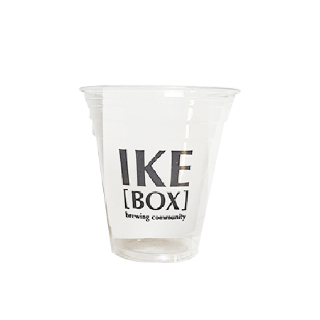 30 CASES - 9OZ CUSTOM PET CLEAR CUPS 1000PCS/CS - 3 COLOR - 50% DEPOSIT REQUIRED - $72.25/CS - CarryOut Supplies