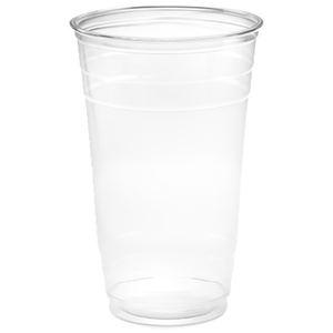 Cold Drink PET Cup - CarryOut Supplies