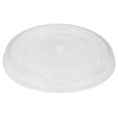 Cold Drink Paper Cup Lid - CarryOut Supplies