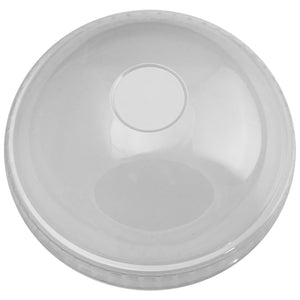 Yogurt/Soup Cup Lid (Dome) - CarryOut Supplies
