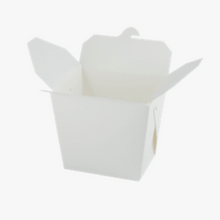 Load image into Gallery viewer, Microwavable Paper Pail - CarryOut Supplies