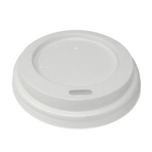 Load image into Gallery viewer, Hot Drink Cup Lid (Sipper) - CarryOut Supplies