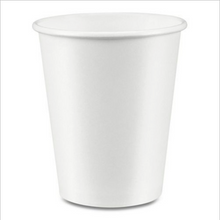Load image into Gallery viewer, Hot Drink Cup (Single Wall) - CarryOut Supplies