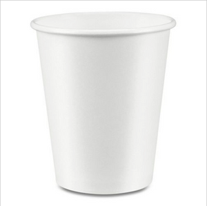 Hot Drink Cup (Single Wall)