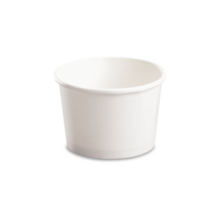 Ice Cream Paper Cup - CarryOut Supplies