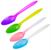 COLOR CHANGING SPOONS | ASSORTED COLORS | CARRYOUTSUPPLIES.COM - (Item: 129Mix) - CarryOut Supplies