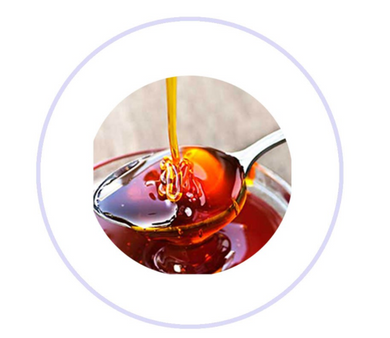 DARK BROWN SUGAR SYRUP - 1 Gallon Per Bottle - (Item: 6381) - CarryOut Supplies
