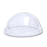 98 MM DOME LIDS FOR PLASTIC COLD CUPS