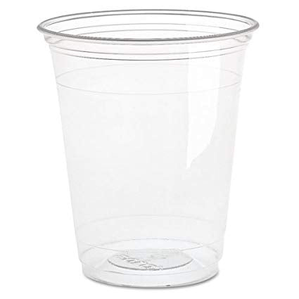 Cold Sealable Drink PP Cup - CarryOut Supplies