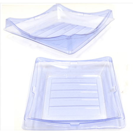 MH-40 SUSHI CONTAINER LIDS & TRAYS | CARRYOUTSUPPLIES.COM - (Item: 65009) - CarryOut Supplies