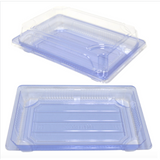 MH-10 SUSHI CONTAINER LIDS & TRAYS | CARRYOUTSUPPLIES.COM - (Item: 65012)