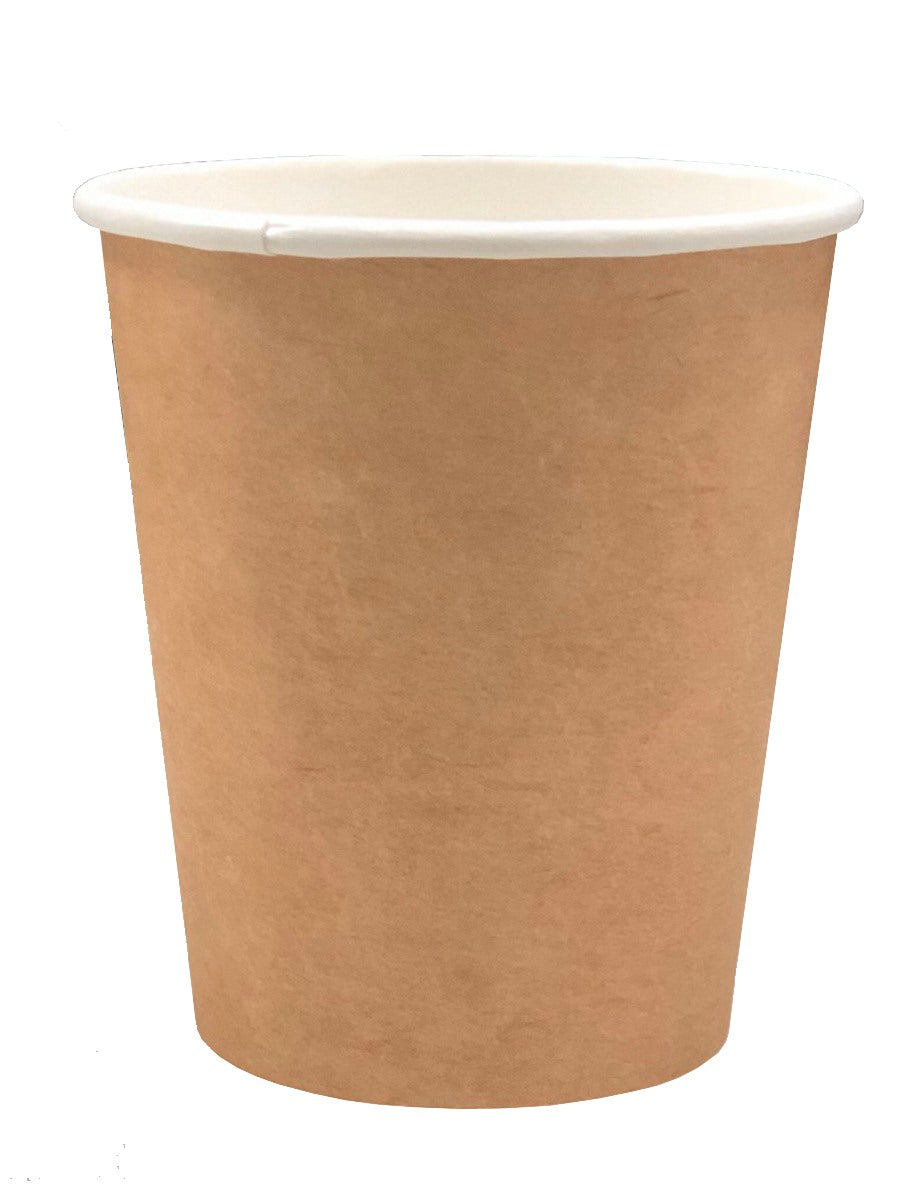 Double Air Wall Paper Hot Cup - CarryOut Supplies