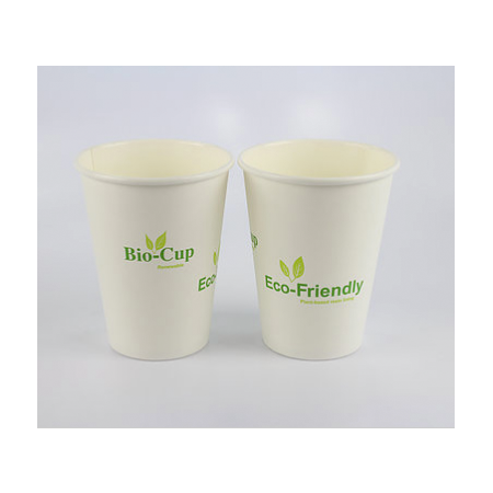 12 oz. Biodegradable Paper Hot Cups | Paper Hot Cups | Carryoutsupplies.com - CarryOut Supplies