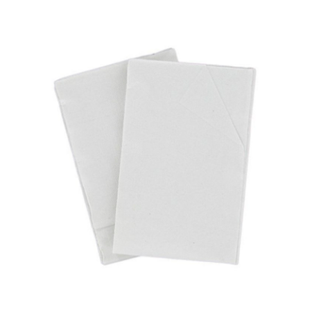2-PLY FOLDED DISPENSER NAPKIN (8.25X6.25) - WHITE - 6,000 SHEETS / CS - (Item: 4350)