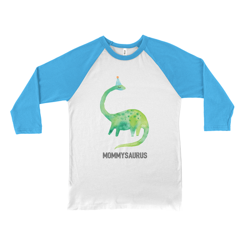 Dinosaur Birthday Party Shirt for Mom, Mommy Dinosaur Shirt
