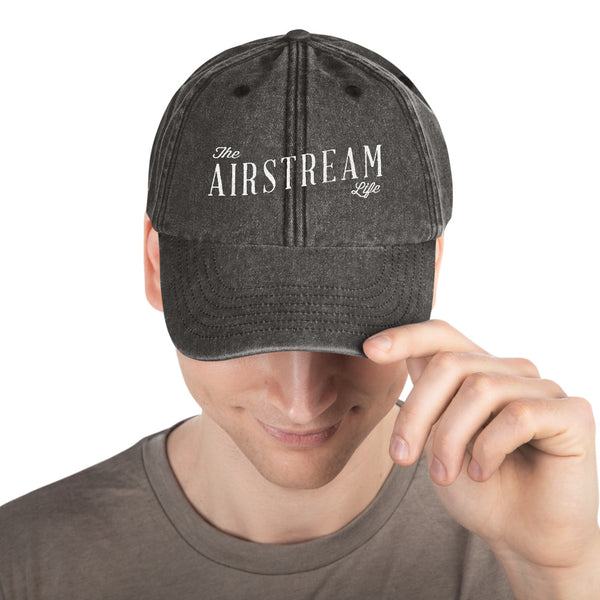 airstream mens hat, airstream mens cap, airstream mens baseball cap