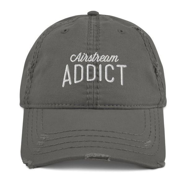 Airstream Addict Hat, Airstream Addict Cap