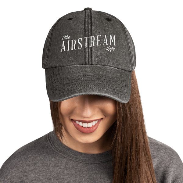 airstream womens hat, airstream womens cap, airstream women baseball cap