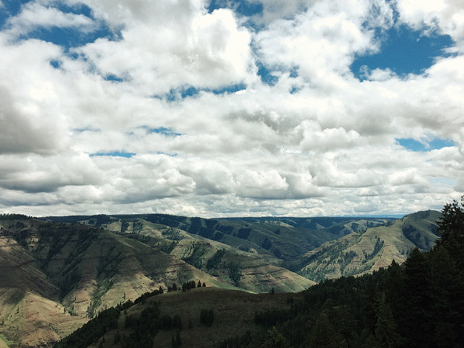 Hells Canyon, Oregon Travel Guide