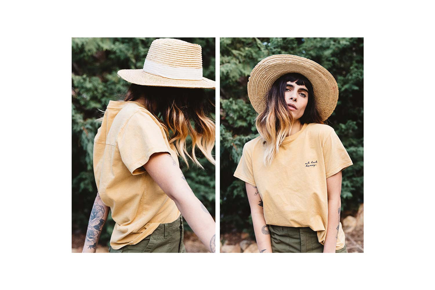 Knot Sisters Summer 17 Lookbook