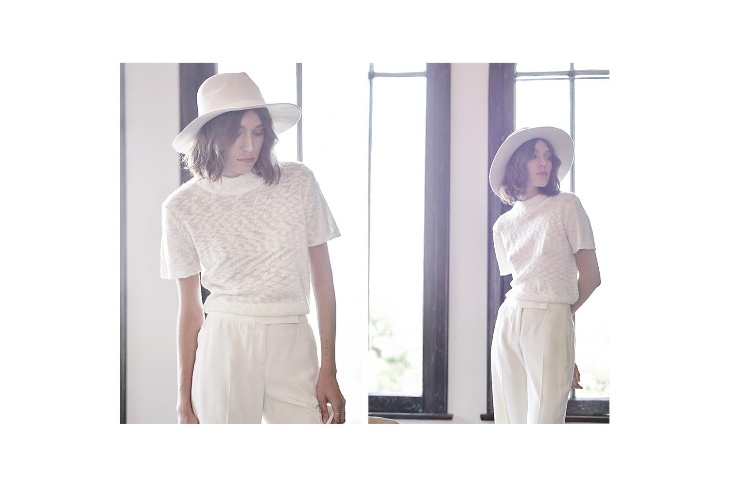 Zarina Nares for Knot Sisters