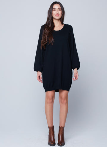 BIG SKY SWEATER DRESS - Knot Sisters