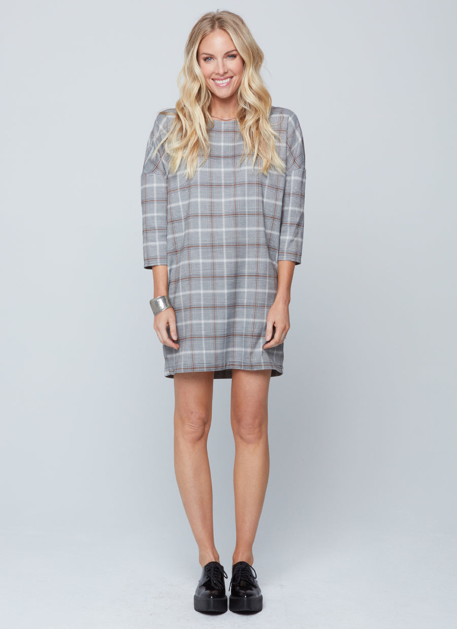 CASSEY DRESS - Knot Sisters