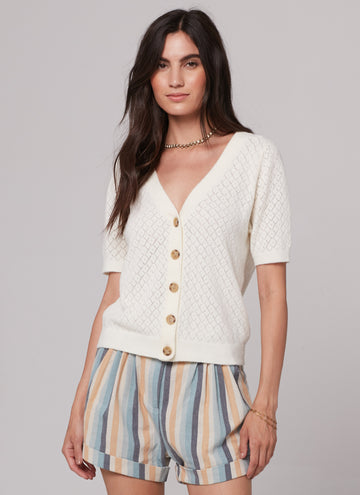 GABRIELLA SWEATER