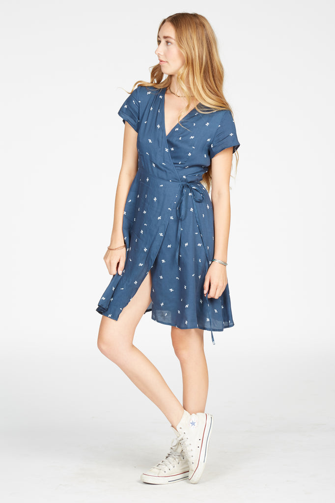 LAUREL DRESS