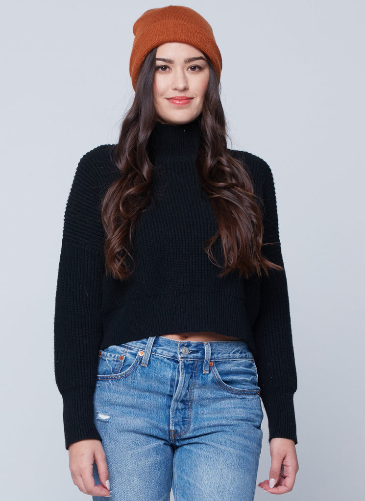 LIBBY SWEATER