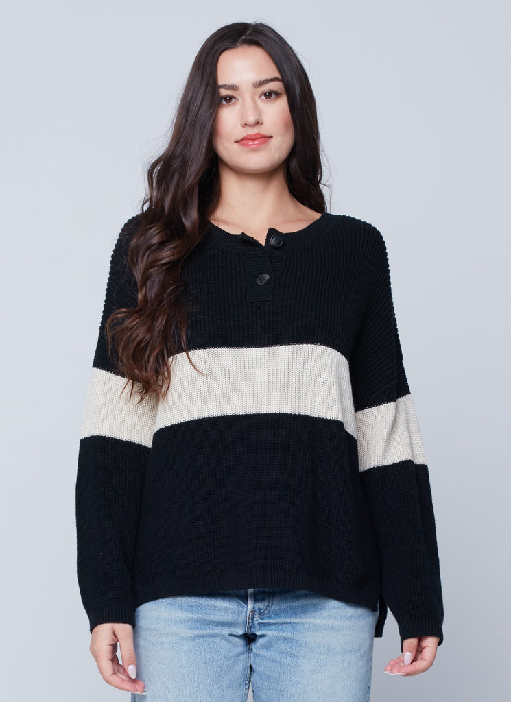 SAMMY SWEATER