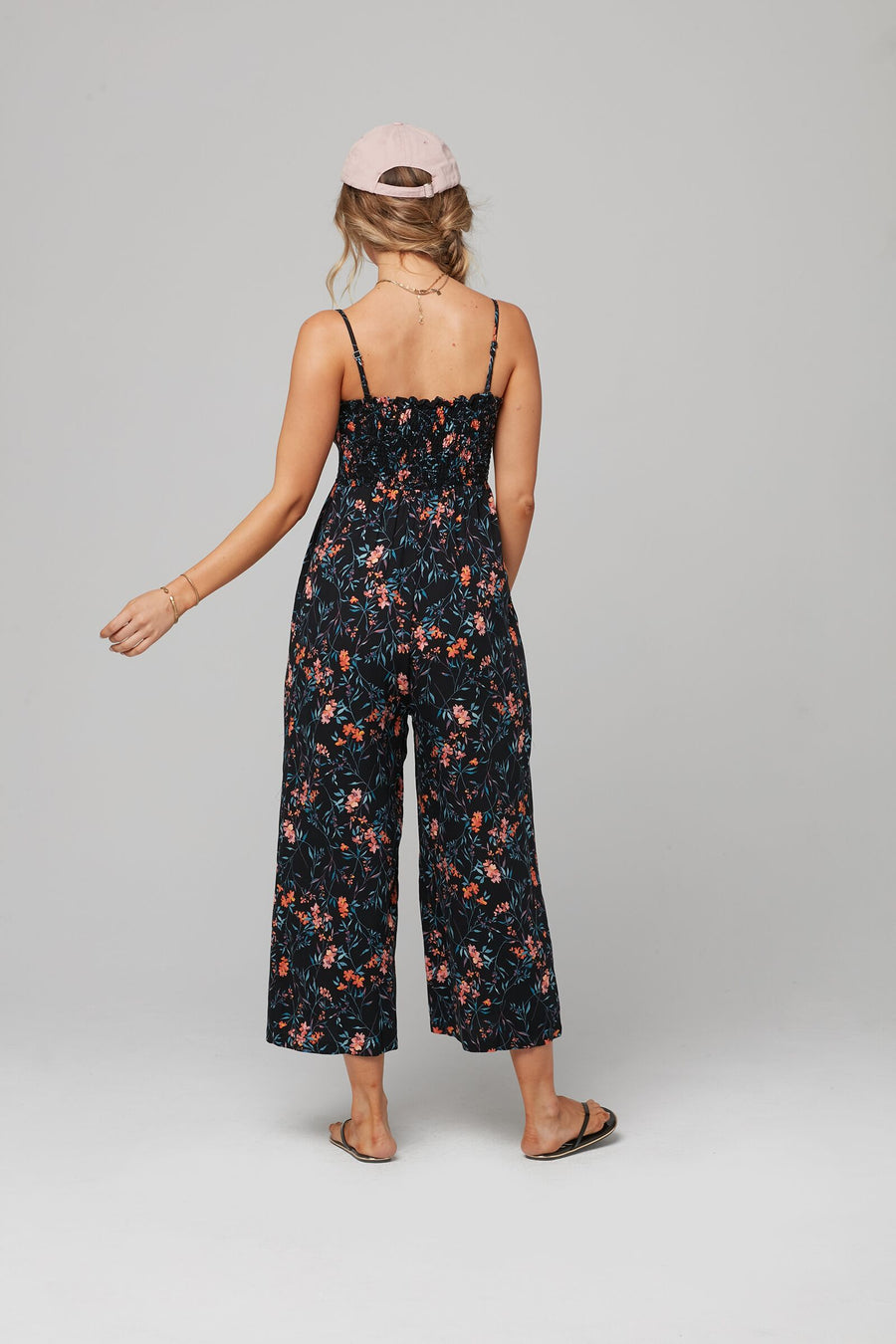 ROSEMARY JUMPSUIT