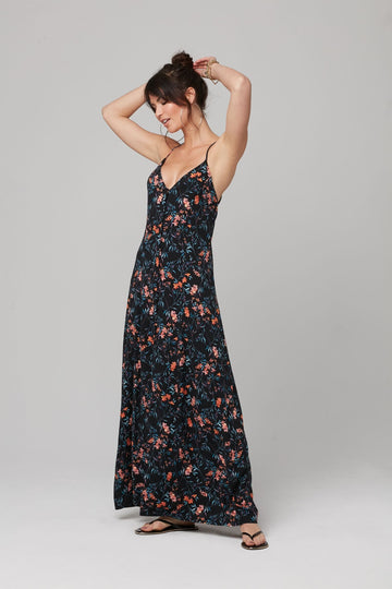 BEGONIA DRESS-Summer Nights