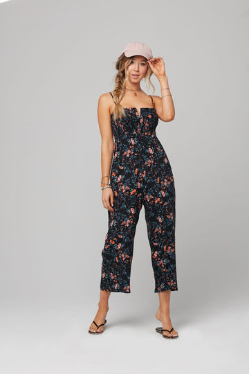 ROSEMARY JUMPSUIT-Summer Nights