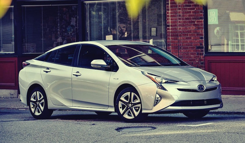 Compare Prius Models >> Toyota Prius Comes Of Age Now In Its Prime Automotive
