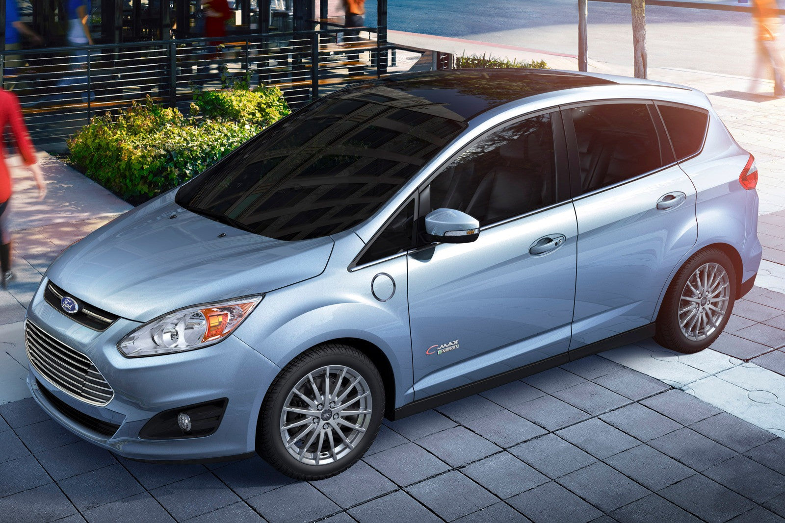 Ford C Max Energi >> 2016 Ford C Max Energi Automotive Science Group