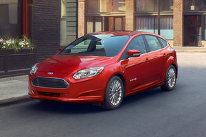 2017 FORD FOCUS ELECTRIC