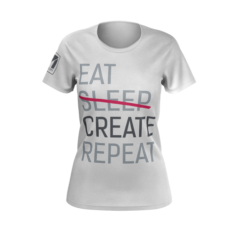 S71 Mantra Women's T-Shirt