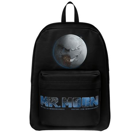 MrMoon - Backpack V.2
