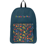 Family Fun Pack 'Nature' Backpack