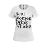 W&W Real Women T