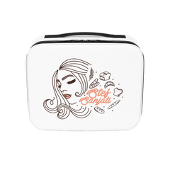 STEF SANJATI WHITE LUNCHBOX