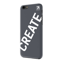 STUDIO71 CREATE IPHONE 6 CASE GRAY