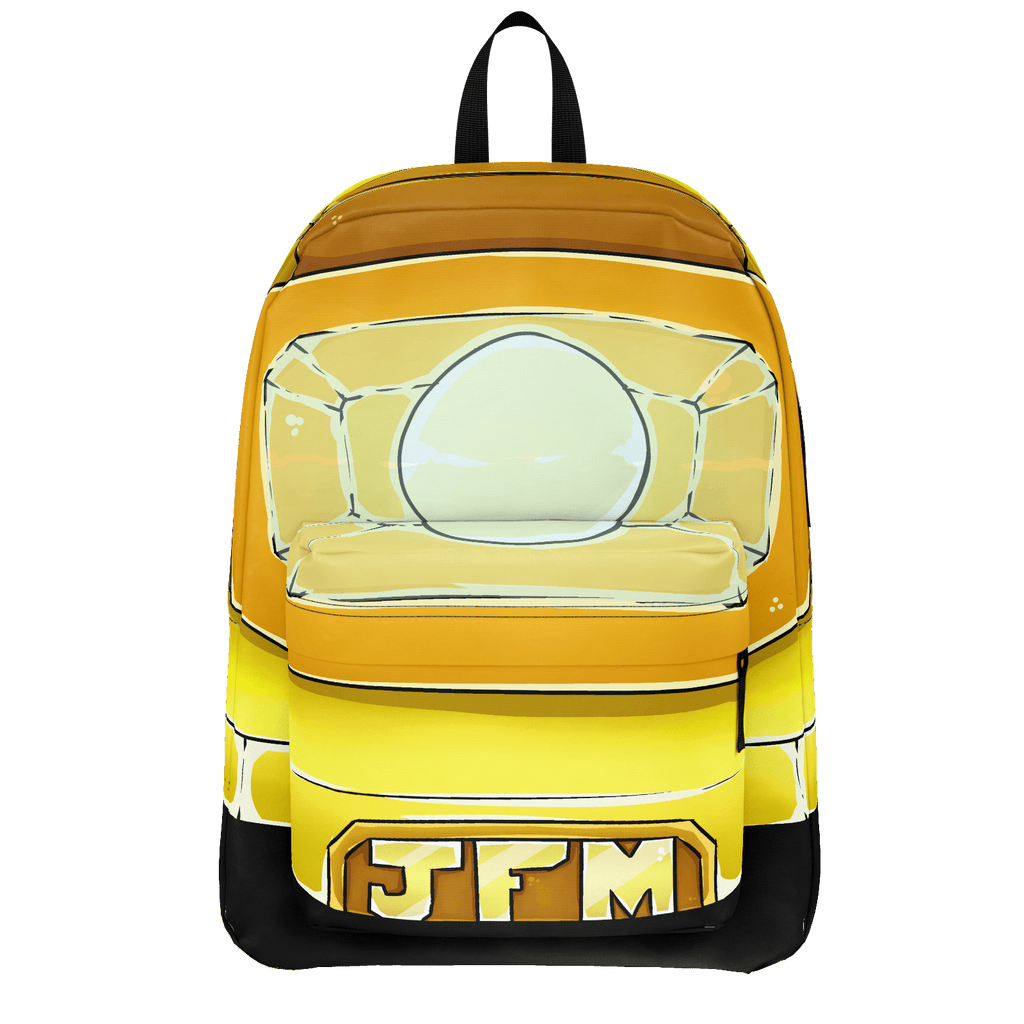 JFM - Backpack