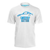 David Patterson - Smurrf Nation T-Shirt