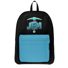 JackFrostMiner Logo Backpack