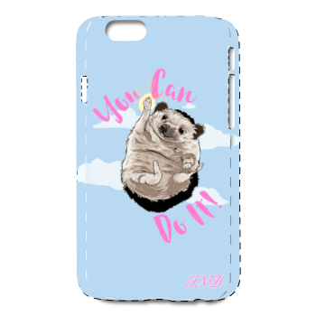 Taylor Nicole Dean iPhone 6/6s Plus Phone Case