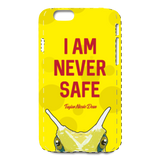 Taylor Nicole Dean Cheese iPhone 6/6s Plus Phone Case